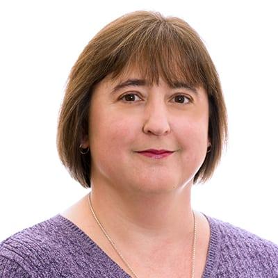 Kate Cronin, MPH