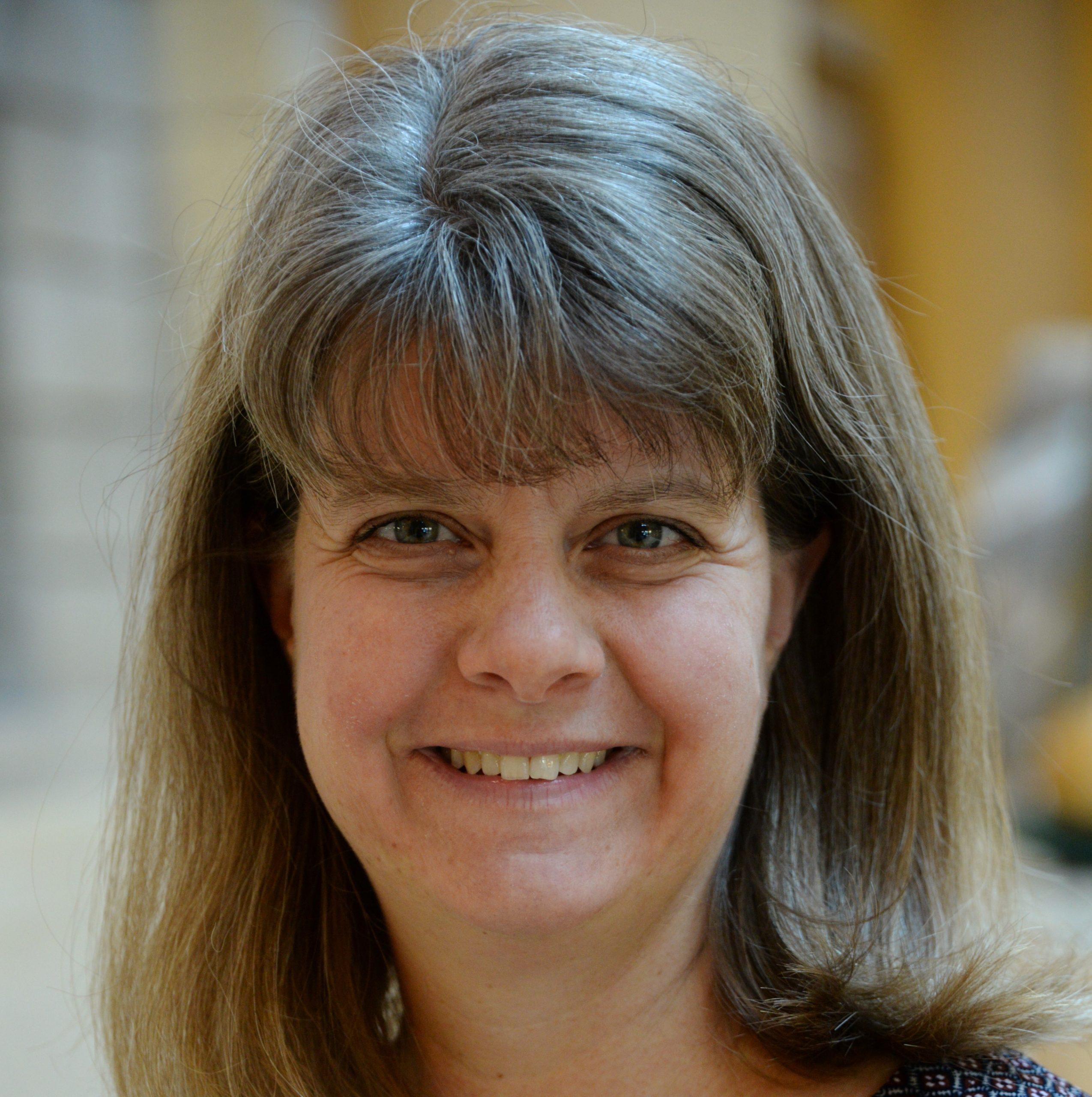 Alice Yuroff, PhD